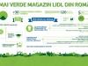 Lidl - Romania Infografic Lidl
