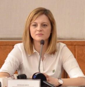 Georgiana Miron, Director de Marketing si Comunicare Groupama Asigurari
