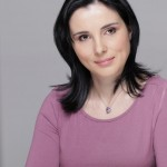 Ruxandra Voda, Corporate Affairs Senior Manager COSMOTE & Germanos Romania1