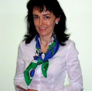 Mihaela Stanoiu, Marketing Manager Samsung Romania
