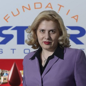 Teodora Pohoata - Head of Marketing&Vicepresedinte_Fundatia Star Storage