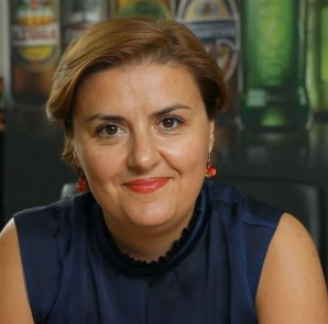 Diana Klusch_Director Corporate Affairs Ursus Breweries