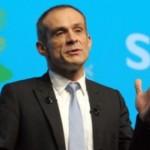 Jean-Pascal Tricoire_Presedinte si CEO al Schneider Electric