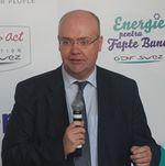 Eric Stab, Presedinte Director General GDF SUEZ ENERGY ROMANIA