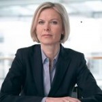 Kathrin Menges_Executive Vice President Human Resources si Presedintele Henkel Sustainability Council