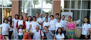 DHL Global Volunteer Day