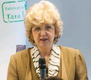Mariana Gheorghe_CEO Petrom