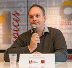 Mark Hilton, CEO KFC si Pizza Hut Romania_2013