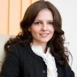 Ariana Badin, Director Marketing, Comunicare si PR UPC Romania