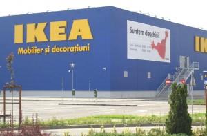 Magazinul_IKEA_Bucuresti_2013