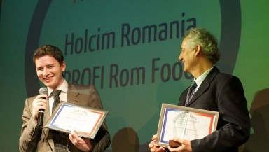 Romanian CSR Awards 2013