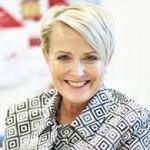 Barbara Haase, Vodafone Group Brand Director
