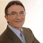 Ken Allen, CEO, DHL Express.