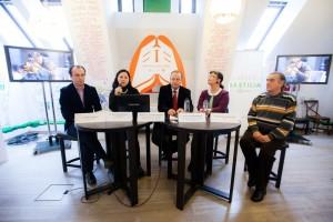 GSK - Lansare JUrnalul Pacientului cu BPOC