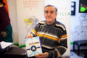 GSK - Lansare JUrnalul Pacientului cu BPOC-Pacient