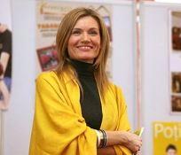 Katie Rizvi, fondator al Asociatiei Little People Romania si al Clubului Temerarii