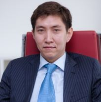 Azamat Zhangulov, Vicepresedinte Senior al Grupului Rompetrol