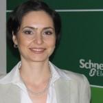 Florentina Totth, Presedinte Schneider Electric Romania