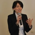 Mihaela Stanoiu, Responsabil CSR in cadrul Samsung Electronics Romania