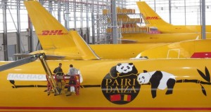 Panda aircraft