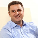 Todi Pruteanu, Business Strategy Manager, Microsoft Romania