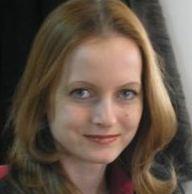 Alina Balan, Strategic Accounts Manager, Xerox Romania