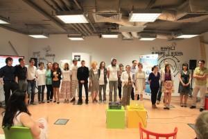 Castigatori Social Impact Award 2013