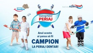 GSK_Campionatul National de Periaj