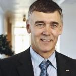 Jørgen Tang-Jensen, CEO al Grupului VELUX