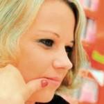 Ana Maria Florea-Harrison, Responsabil PR cora Romania