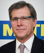Gilles Roudy, Director General METRO Cash & Carry Romania