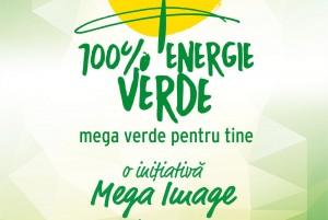 Mega Image _Energie _Verde