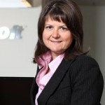 Sanda Foamete, Director de Strategii Educationale, Microsoft Romania