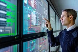 Solutii software Schneider Electric