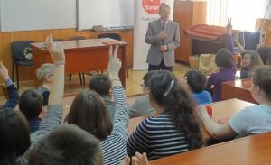 Transavia_Ora_de_Nutritie_2014_Colegiul George Baritiu Cluj-Napoca (1)