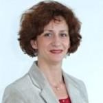 Alina Cristea, Manager Dezvoltare Durabila Holcim Romania