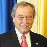 Michael Sternberg, Ambasadorul Danemarcei la Bucuresti