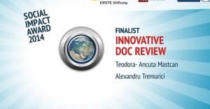 Social Awards 2014_Doc