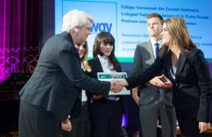 Amway _Parteneriat Junior Achievement