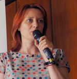 Angela Galeta_Director_Fundatia Vodafone Romania