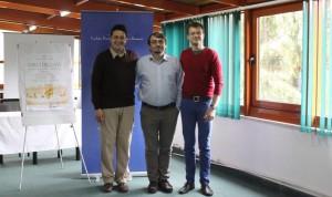 ENEL_Masterclass orchestra lectori Emil Visenescu, Rafael Butaru, Florin Mitrea