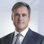 Frans Muller, Presedinte-CEO al Grupului Delhaize