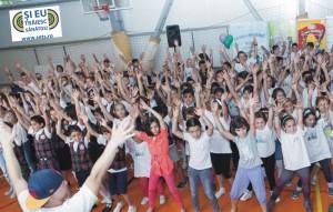 Fundatia_Prais_Elevii in cadrul interventiilor SETS din scoli