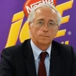 Hérve de Froment, Country Manager Nestlé Romania