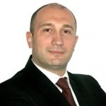 Laurentiu Trocan, Country Sales Manager D-Link Romania