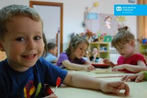 Neste - SOS Satele Copiilor