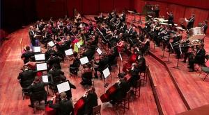 Rompetrol-Donatie_harpa_Orchestra_Romana_de_Tineret_2014