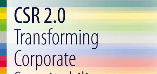 CSR 2.0 - Transforming Corporate Sustainability