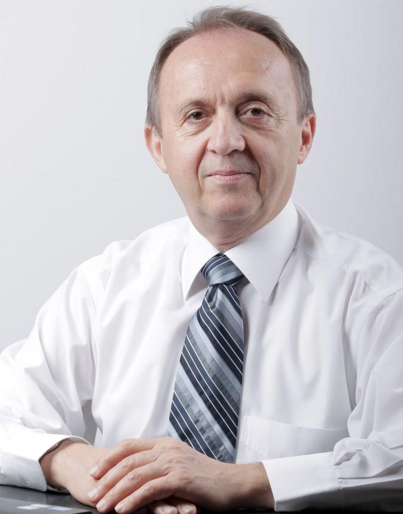 Nicolae Olteanu_Presedinte Henkel  Romania