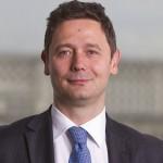 Sergiu Manea, Vicepresedinte Executiv Trezorerie, Piete de Capital & Group Large Corporate, BCR